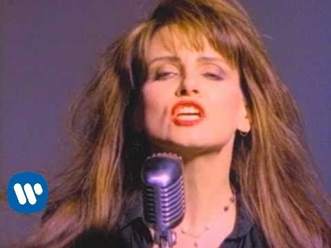 Deborah Allen: If You're Not Gonna Love Me (Official Video)