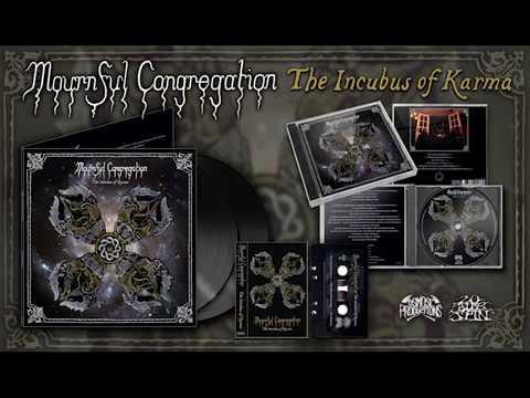 MOURNFUL CONGREGATION - Scripture Of Exaltation and Punishment (видео)