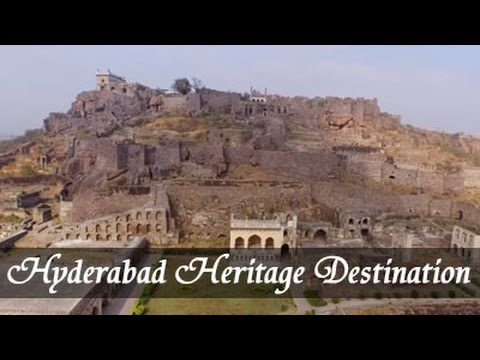 Hyderabad Heritage Destination