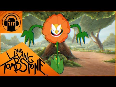 Video Cuphead Remix- Floral Fury-The Living Tombstone download in MP3, 3GP, MP4, WEBM, AVI, FLV January 2017