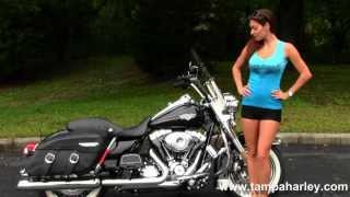 9. New 2013 Harley-Davidson FLHRC Road King Classic for Sale