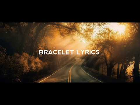 Lauv - Bracelet (Lyrics)