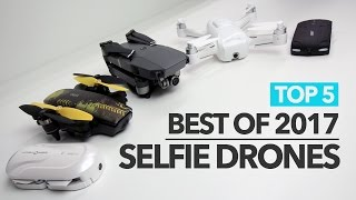 Nonton BEST SELFIE DRONES FOR 2017 Film Subtitle Indonesia Streaming Movie Download