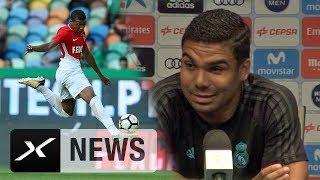 Der Kontakt zwischen Real Madrid und Kylian Mbappe wurde zuletzt immer intensiver. Aber brauchen die Königlichen das...