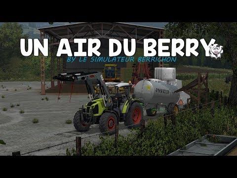 Un air du berry v1.0