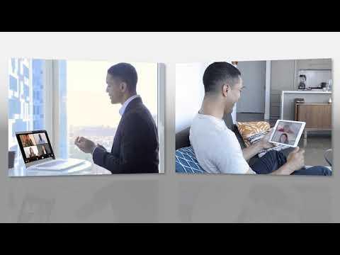 VidyoConnect: An Enterprise Meeting Solution for Team Collaboration