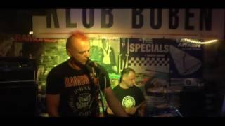 Video Inkoust Pana Boučka - Blbý kecy - Buben - 28.09.2016