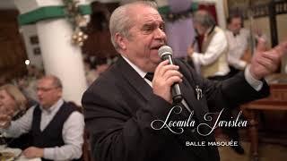 Locanta Jaristea - Bal Mascat - Aurel Padureanu