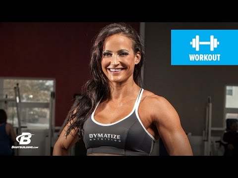 Erin Stern's Training & Fitness Program – Bodybuilding.com