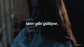 Video Lana Del Rey - Carmen (Türkçe Çeviri) MP3, 3GP, MP4, WEBM, AVI, FLV Juli 2018