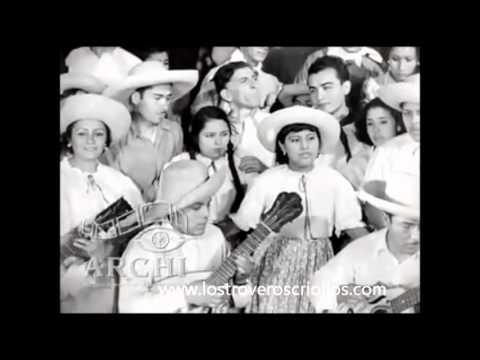 El Plebeyo - Jesús Vásquez (PELICULA RESTAURADA)