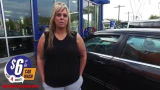 SpeedWash Customer Testimonial - Michelle