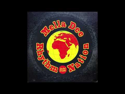 Mella Dee - Pandemonium