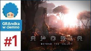 Aporia: Beyond The Valley gameplay PL // Aporia: Beyond The Valley po polsku Czołem ludziska! Aporia: Beyond The Valley to...