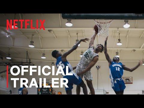 Last Chance U: Basketball   Official Trailer   Netflix