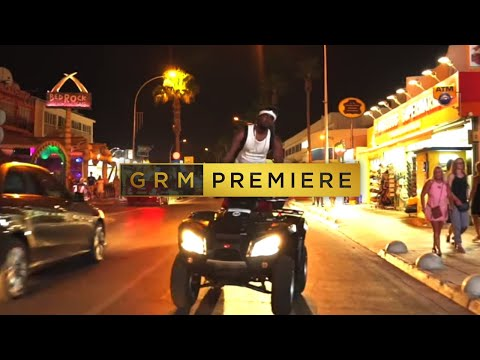 Kaos – Never [Music Video]   GRM Daily