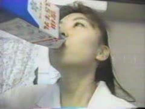 Banned Commercials - Japanese - Got Milk