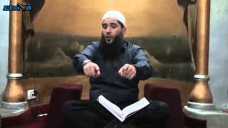 Pse se falë Namazin? Sa të mira të dha Allahu - Hoxhë Muharem Ismaili