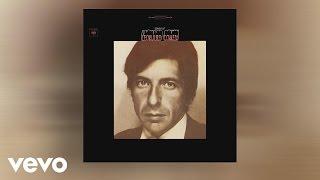 Leonard Cohen - Hey, That's No Way to Say Goodbye (Audio)