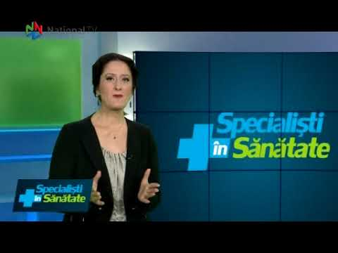 Specialisti in Sanatate - 28 oct 2017