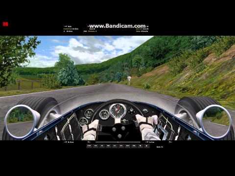 Grand Prix Legends - Nurburgring - Eagle Fast Lap - 8:04.960