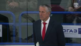 Avangard 1 Metallurg Mg 4, 18 October 2018