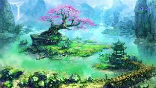 Video 中國古典音樂 古箏音樂 心靈音樂 安靜音樂 放鬆音樂 - Chinese Music Instrumental Music, bamboo flute vs guzheng. MP3, 3GP, MP4, WEBM, AVI, FLV Juli 2019