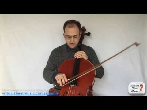 What strings to use on the cello