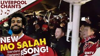 "Video ""I'll Be Muslim Too!"" WITH LYRICS Porto v Liverpool | New Mo Salah Song | Learn LFC Chants MP3, 3GP, MP4, WEBM, AVI, FLV Maret 2018"