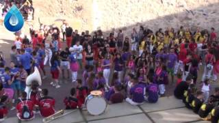 Alhama de Aragon Spain  city photos : Pregón 2016 e inicio de fiestas