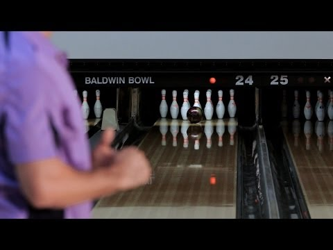 How to Improve Your Footwork | Bowling