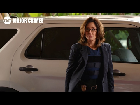 Major Crimes 5.07 Preview