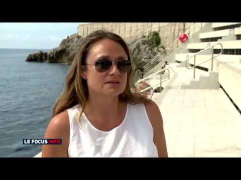 Tourisme : opération « Monaco Plage Propre »
