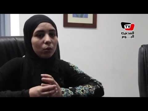 ضباط قسم السلام يرفضون تحرير محضر لفتاة خطفها بلطجى
