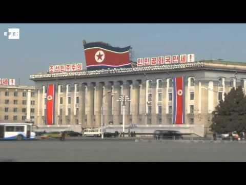 Corea del Norte anuncia que ha detonado una bomba de hidrógeno