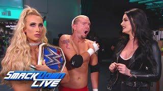 Video Paige adds a stipulation to Carmella vs. Asuka at WWE Extreme Rules: July 10, 2018 MP3, 3GP, MP4, WEBM, AVI, FLV Juli 2018