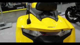 6. 2014 Honda Gold Wing F6B Walkaround