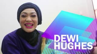Download Video HUGHES - GODAAN MENJADI NARASUMBER DI TV MP3 3GP MP4