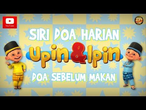 gratis download video - Siri-Doa-Harian-Upin--Ipin--Doa-Sebelum-Makan