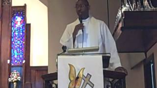 Rev. Carlton Rodgers returns to preach on the last day (April 30) of our Spring Revival.Want to learn more about our ministries? Visit our website at http://popphilly.org/