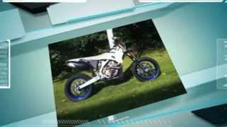 10. For Sale Yamaha YZ450F 2008 London (location)