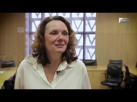 Virginie RAISSON-VICTOR (LÉPAC) - Générations nouvelles - cese видео