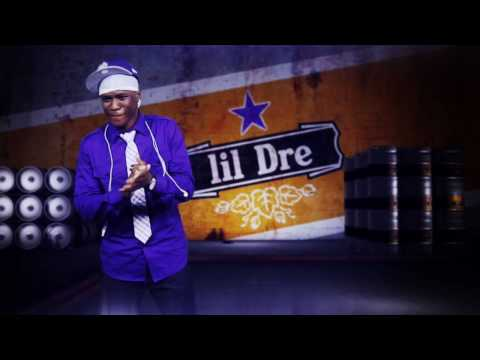 """Lil' Dre - """"Fill Me Up"""" Official Music Video"""