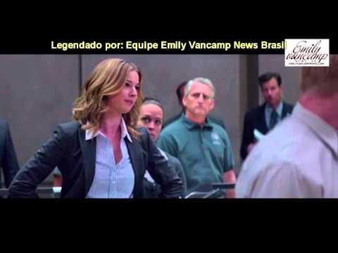 Capitão América - O Soldado Invernal - Erros de Gravação Emily VanCamp (Legendado)