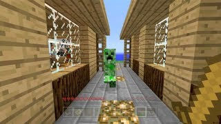 Nonton Minecraft Xbox   Iron Wolf   The Voyage   Part 1 Film Subtitle Indonesia Streaming Movie Download