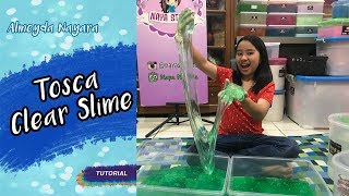 Video Tutorial Bikin Clear Slime yang Langsung Clear (Bening) MP3, 3GP, MP4, WEBM, AVI, FLV Februari 2018
