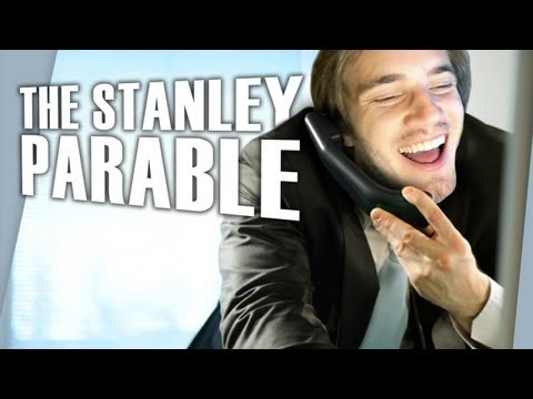 stanley - Skip Intro  01:51 Click Here To Subscribe!  http://bit.ly/JoinBroArmy Click Here For Part 1  http://www.youtube.com/watch?v=TRzztdHPGQ0 Game  The Stanley...