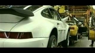 Porsche History - Exclusive Rallies