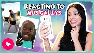 Musical.ly - Today I will be reacting to my subscribers Musical.lys for the first time! I am the worst at Musically so I'm hoping after watching my subscribers musicallys I can learn a thing or two! You guys are seriously the best musers, way better than my cringy musically XD ● NEW Merch! ► https://hellojuniper.com/zailetsplay/store/● VLOG Channel ► https://www.youtube.com/c/RickyAndZai● Subscribe ► http://bit.ly/ZaiLetsPlay● Playlist of all Roblox videos ► https://www.youtube.com/playlist?list=PL48s7en279Bsg5kYk80dNpRD-nyJ4PCTw----------------------------------------­-------------------------------.:Send Mail To:.ZaiLetsPlay (OR) ZairaP.O. Box 5464Gardena, Ca 90249----------------------------------------­-------------------------------.:Be My Buddy:.● Musical.ly: itsZaiLetsPlay● 2nd Channel: http://www.youtube.com/c/RickyAndZai● Snapchat: ZaiLetsPlay● Twitter: http://twitter.com/#!/zailetsplay● Instagram: http://instagram.com/zailetsplay/----------------------------------------­-------------------------------Thanks for watching!- ZaiLetsPlay