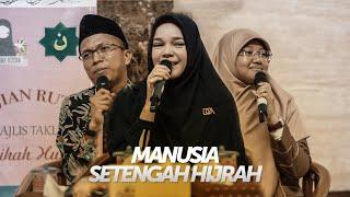 Video Alasan Dewi Sandra Memutuskan Berhijab MP3, 3GP, MP4, WEBM, AVI, FLV April 2019